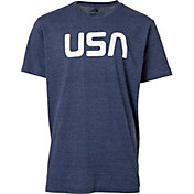The North Face Men's International Collection Tri-Blend T-Shirt