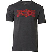 The North Face Men's 66 Diamonds T-Shirt - Past Season