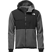 The North Face Men's Denali 2 Hooded Fleece Jacket - Past Season