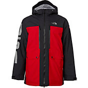 The North Face Men's Free Ski Coaches Insulated Parka
