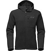 The North Face Men's Gordon Lyons Hooded Fleece Jacket