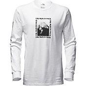 The North Face Men's HW Long Sleeve Shirt