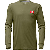 The North Face Men's Patch Long Sleeve Shirt
