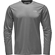 The North Face Men's Voltage Crew Long Sleeve Shirt