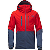 The North Face Men's Anonym Insulated Jacket - Past Season
