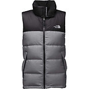 The North Face Men's Nuptse Down Vest - Past Season