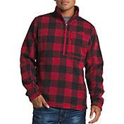 The North Face Men's Novelty Gordon Lyons Quarter Zip Fleece Pullover