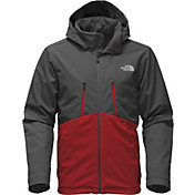 The North Face Men's Apex Elevation Soft Shell Jacket - Past Season