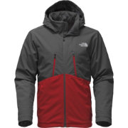 The North Face Men's Apex Elevation Soft Shell Jacket