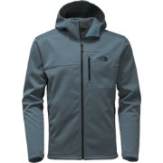 The North Face Men's Apex Risor Hooded Soft Shell Jacket
