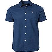 The North Face Men's Baker Short Sleeve Shirt