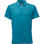 The North Face Men's Crag Short Sleeve Polo