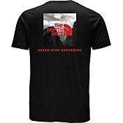 The North Face Men's Jimmy Chin Pocket T-Shirt - Past Season