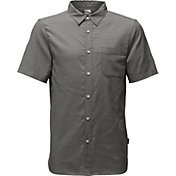 The North Face Men's On Sight Short Sleeve Shirt