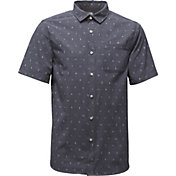 The North Face Men's Pursuit Short Sleeve Shirt