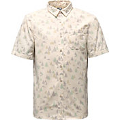 The North Face Men's Pursuit Short Sleeve Shirt - Past Season