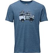 The North Face Men's Van Tri-Blend T-Shirt