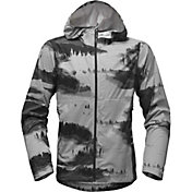 The North Face Men's Stormy Trail Jacket - Past Season