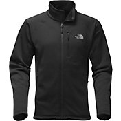 The North Face Men's Timber Full Zip Fleece Jacket