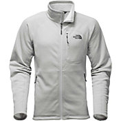 The North Face Men's Timber Full Zip Fleece Jacket - Past Season