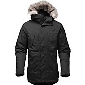 The North Face Men's Outer Boroughs Insulated Parka - Past Season