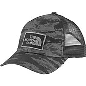 The North Face Men's Printed Mudder Trucker Hat