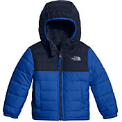 The North Face Toddler Boys' Mount Chimborazo Reversible Jacket - Past Season