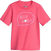 The North Face Toddler Girls' Graphic T-Shirt