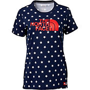 The North Face Women's International Collection All-Over Print T-Shirt