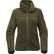 The North Face Women's Campshire Full Zip Fleece Jacket