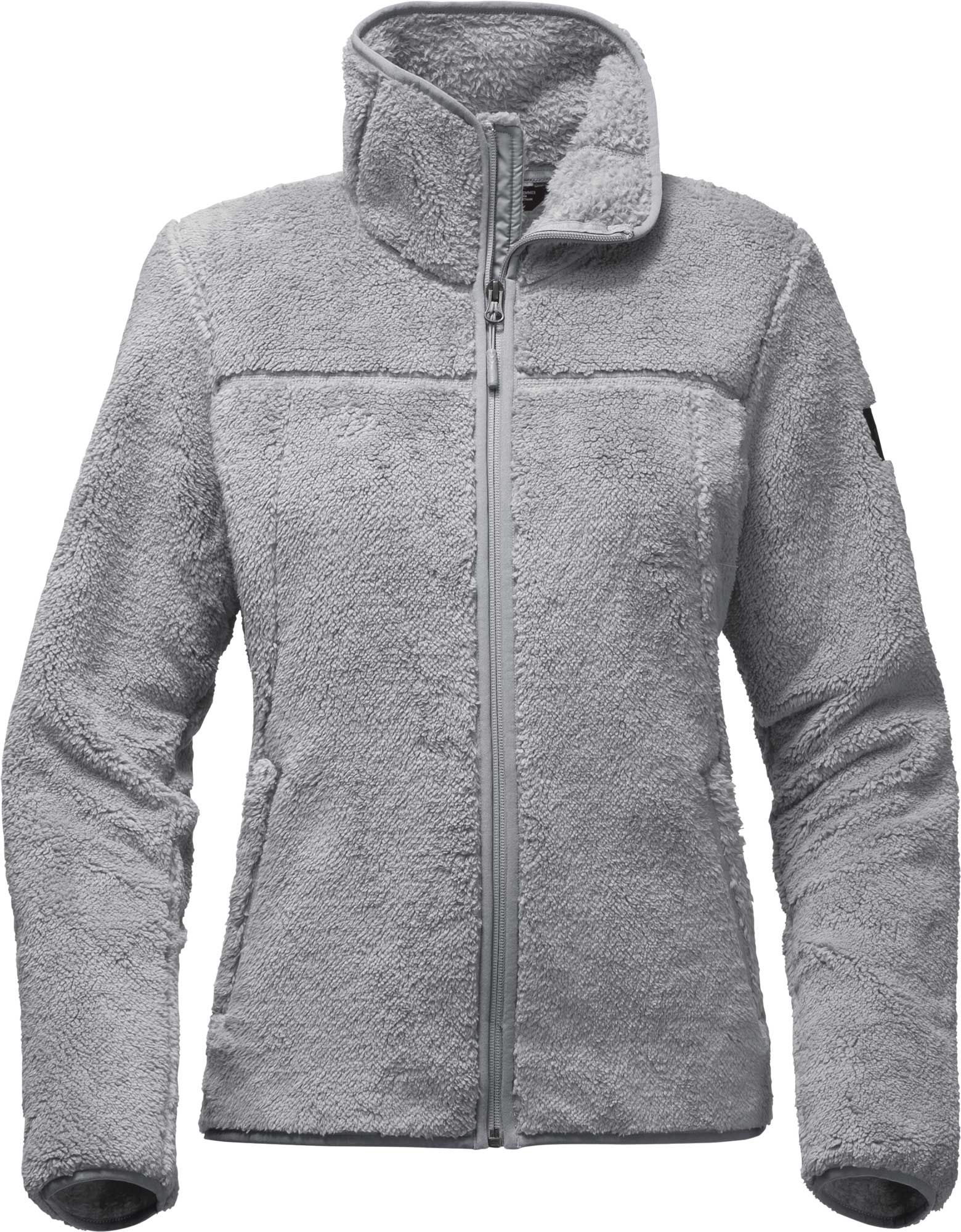 The North Face Women's Campshire Full Zip Fleece Jacket - Past ...
