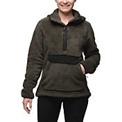 The North Face Women's Campshire Hooded Fleece Pullover - Past Season