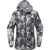 The North Face Women's Flyweight Hooded Jacket
