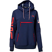 The North Face Women's Free Ski Techn-O Hooded Pullover - Past Season