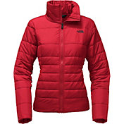 The North Face Women's Harway Insulated Jacket - Past Season