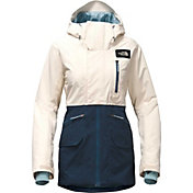 The North Face Women's Kras Insulated Parka - Past Season