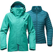 The North Face Women's Alligare Triclimate Jacket - Past Season