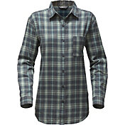 The North Face Women's Boyfriend Long Sleeve Shirt