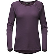 The North Face Women's Cresting Long Sleeve Shirt - Past Season