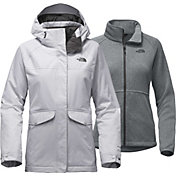 The North Face Women's Merriwood Triclimate Jacket - Past Season
