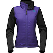 The North Face Women's Mashup Soft Shell Jacket