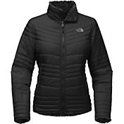 The North Face Women's Mossbud Swirl Reversible Jacket - Past Season