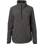 The North Face Women's Mountain Sweatshirt Insulated Pullover