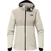 The North Face Women's Mountain Sweatshirt Insulated Jacket
