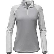 The North Face Women's Motivation Quarter Zip Pullover