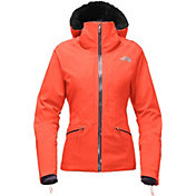 The North Face Women's Anonym Insulated Jacket - Past Season