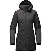 The North Face Women's Ancha Insulated Parka - Past Season