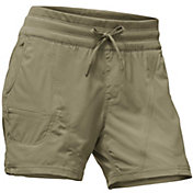 The North Face Women's Aphrodite 2.0 Hiking Shorts - Past Season