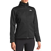 The North Face Women's Apex Risor Soft Shell Jacket
