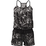 The North Face Women's Runagade Romper - Past Season